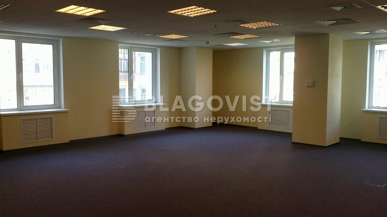 Офис, Владимирская, Киев, Z-1446033 - Фото 8