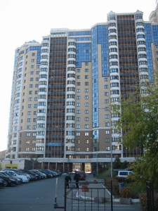 Apartment Dehtiarivska, 25а, Kyiv, R-2368 - Photo