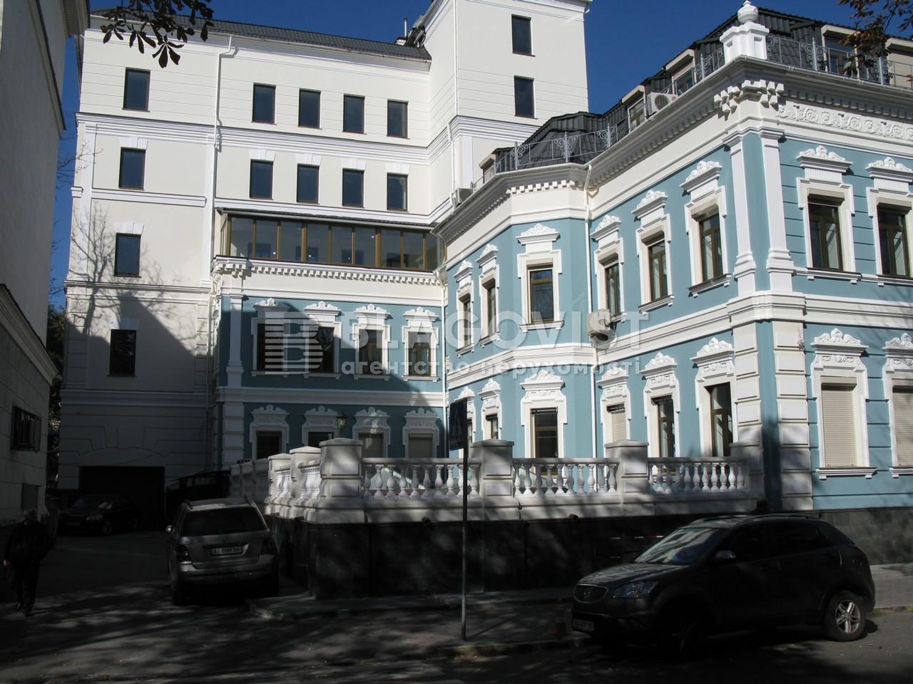 Нежилое помещение, H-34357, Липская, Киев - Фото 1
