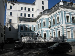 Нежитлове приміщення, Липська, Київ, M-26920 - Фото 1