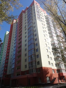 Квартира Комбинатная, 25а, Киев, Z-613738 - Фото 2