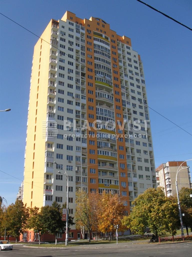 Квартира F-37581, Ужвий Натальи, 12, Киев - Фото 2