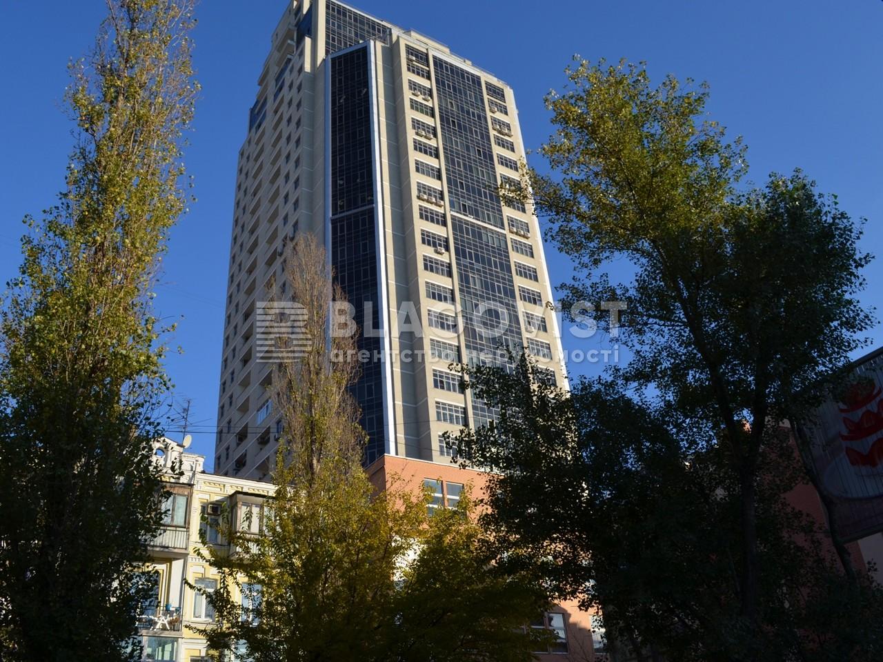 Офис, Большая Васильковская, Киев, H-11350 - Фото 1