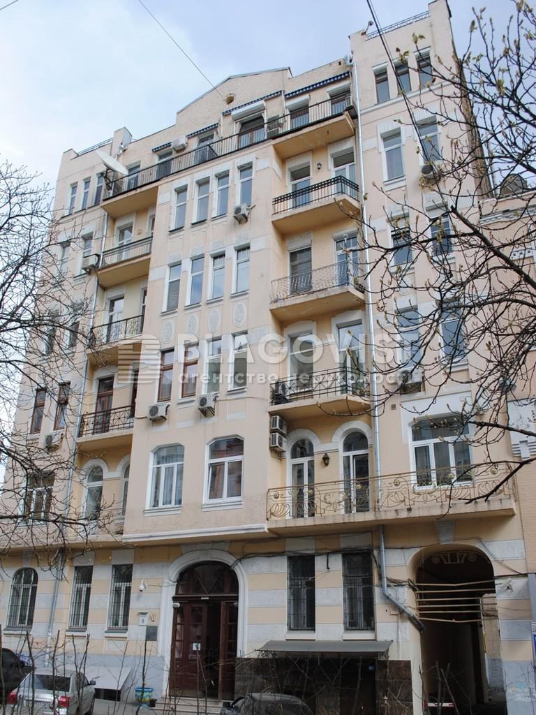 Квартира Z-680845, Антоновича (Горького), 9, Киев - Фото 3