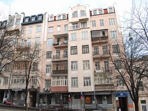 Квартира Антоновича (Горького), 3а, Київ, Z-99085 - Фото1