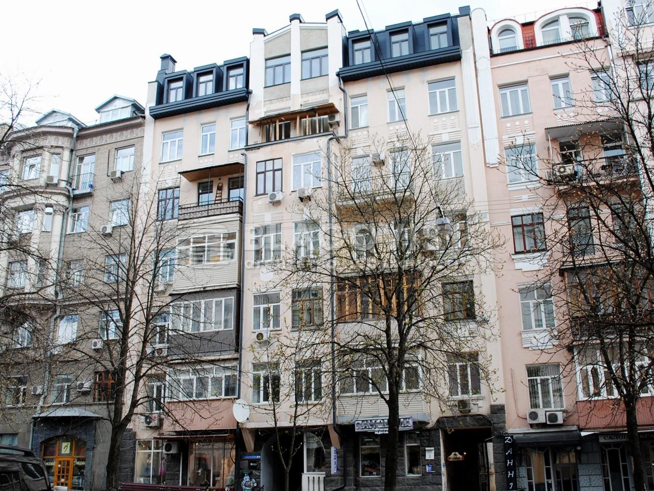 Квартира C-89114, Антоновича (Горького), 3, Киев - Фото 1