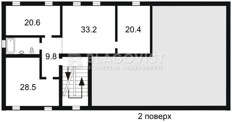 Будинок, H-32711, Білецького Академіка, Київ - Фото 2