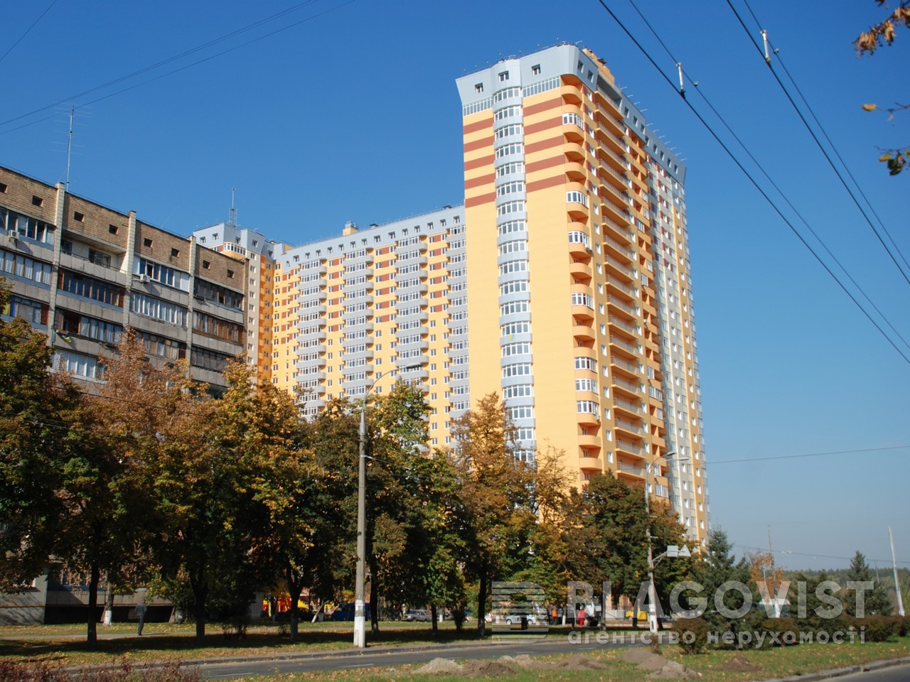 Нежитлове приміщення, C-107747, Кондратюка Ю., Київ - Фото 1