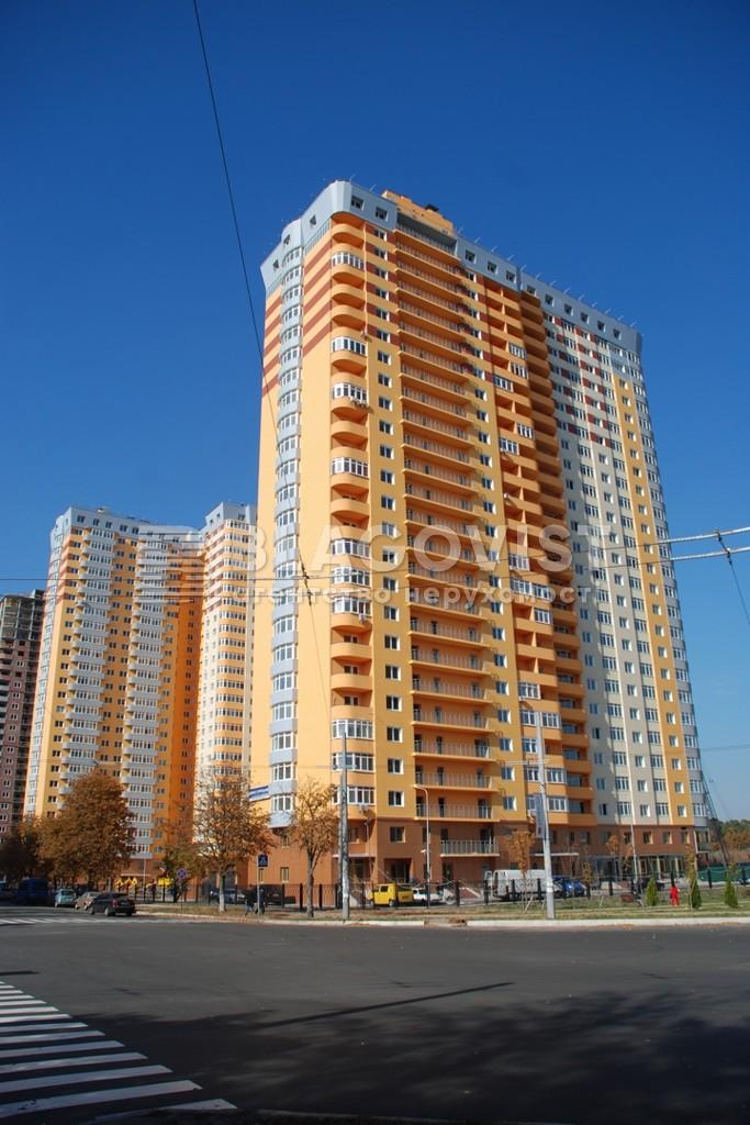 Квартира F-40915, Кондратюка Юрия, 5, Киев - Фото 3