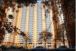 Квартира Кондратюка Юрия, 5, Киев, F-41818 - Фото3