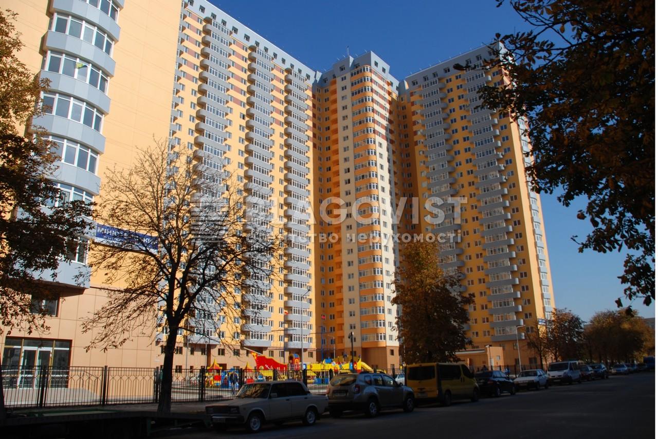 Квартира F-40915, Кондратюка Юрия, 5, Киев - Фото 5