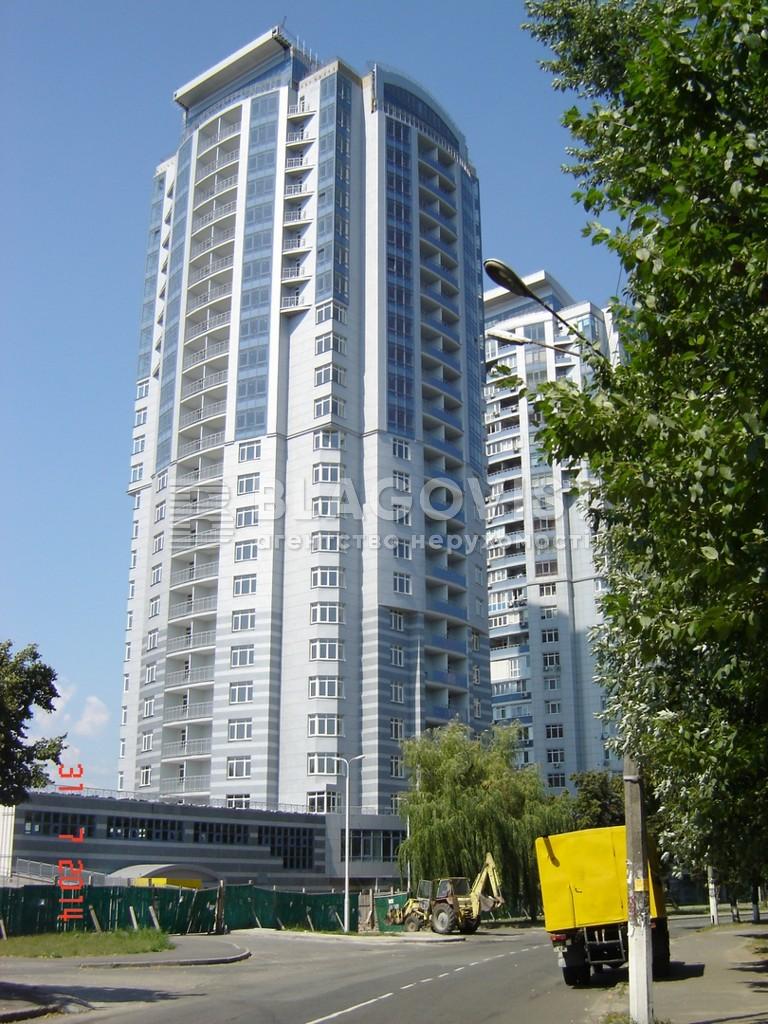 Квартира E-37362, Ушакова Николая, 1г, Киев - Фото 1