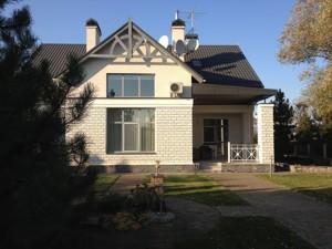 Будинок Козин (Конча-Заспа), F-27390 - Фото