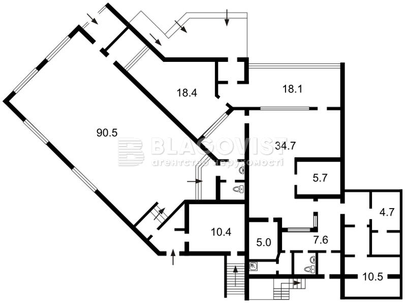 Будинок, H-19677, Бровари - Фото 2