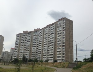 Квартира Радунська, 18а, Київ, Z-773522 - Фото