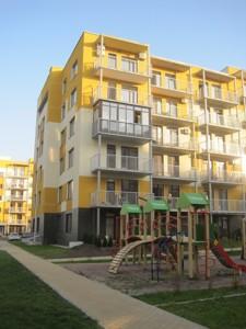 Квартира Замковецька, 108, Київ, A-109901 - Фото 17