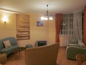 Квартира Бульварно-Кудрявская (Воровского) , 11а, Киев, C-99189 - Фото3