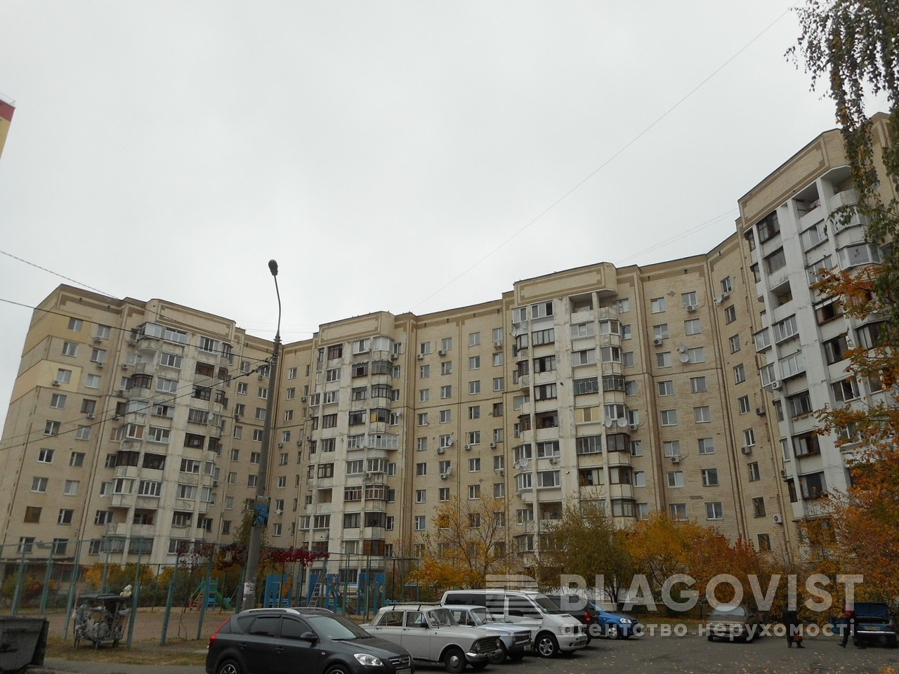 Квартира A-109419, Лисковская, 5, Киев - Фото 3