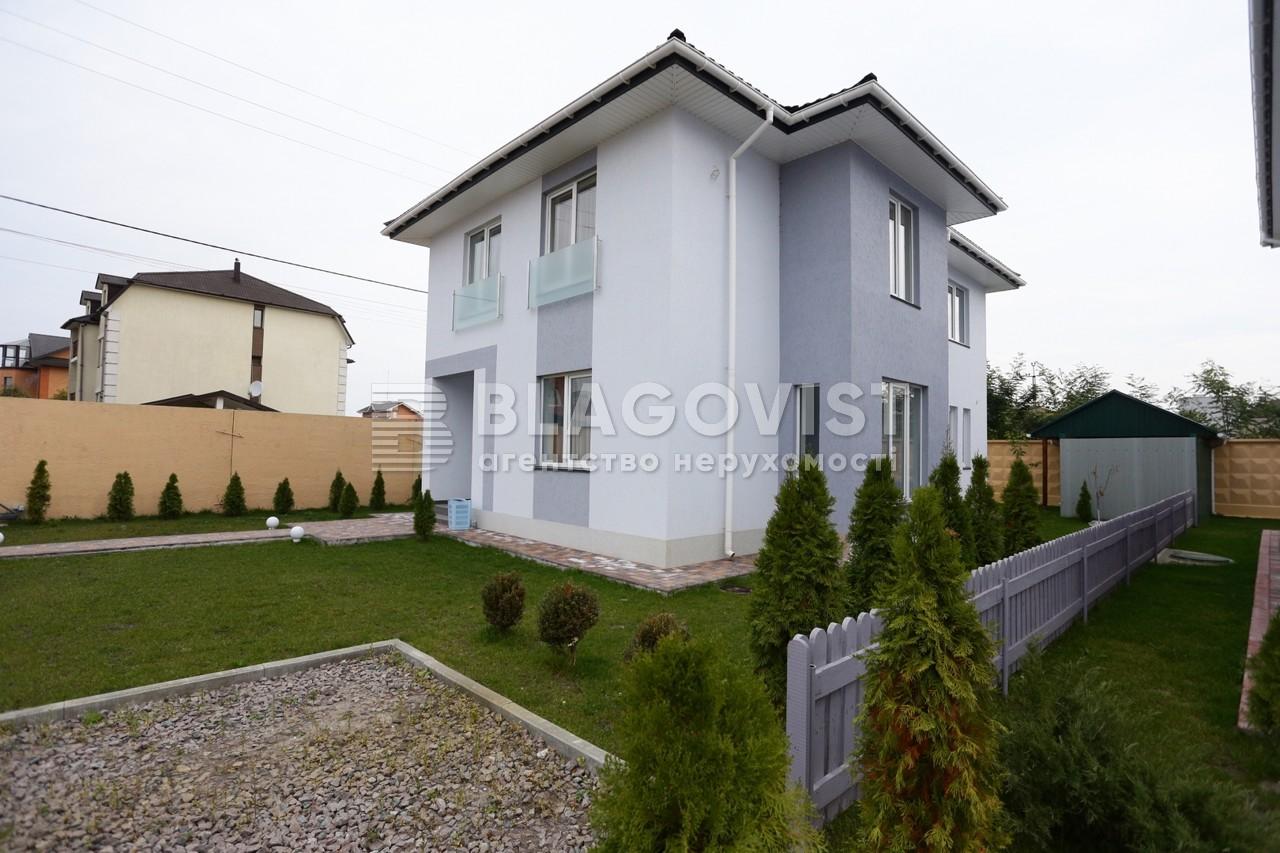 Будинок F-31902, Садова (Осокорки), Київ - Фото 2
