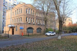 Нежилое помещение, Артиллерийский пер., Киев, P-13612 - Фото