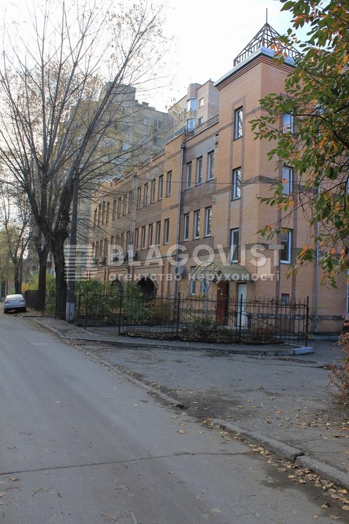 Нежитлове приміщення, P-13612, Артилерійський пров., Київ - Фото 2