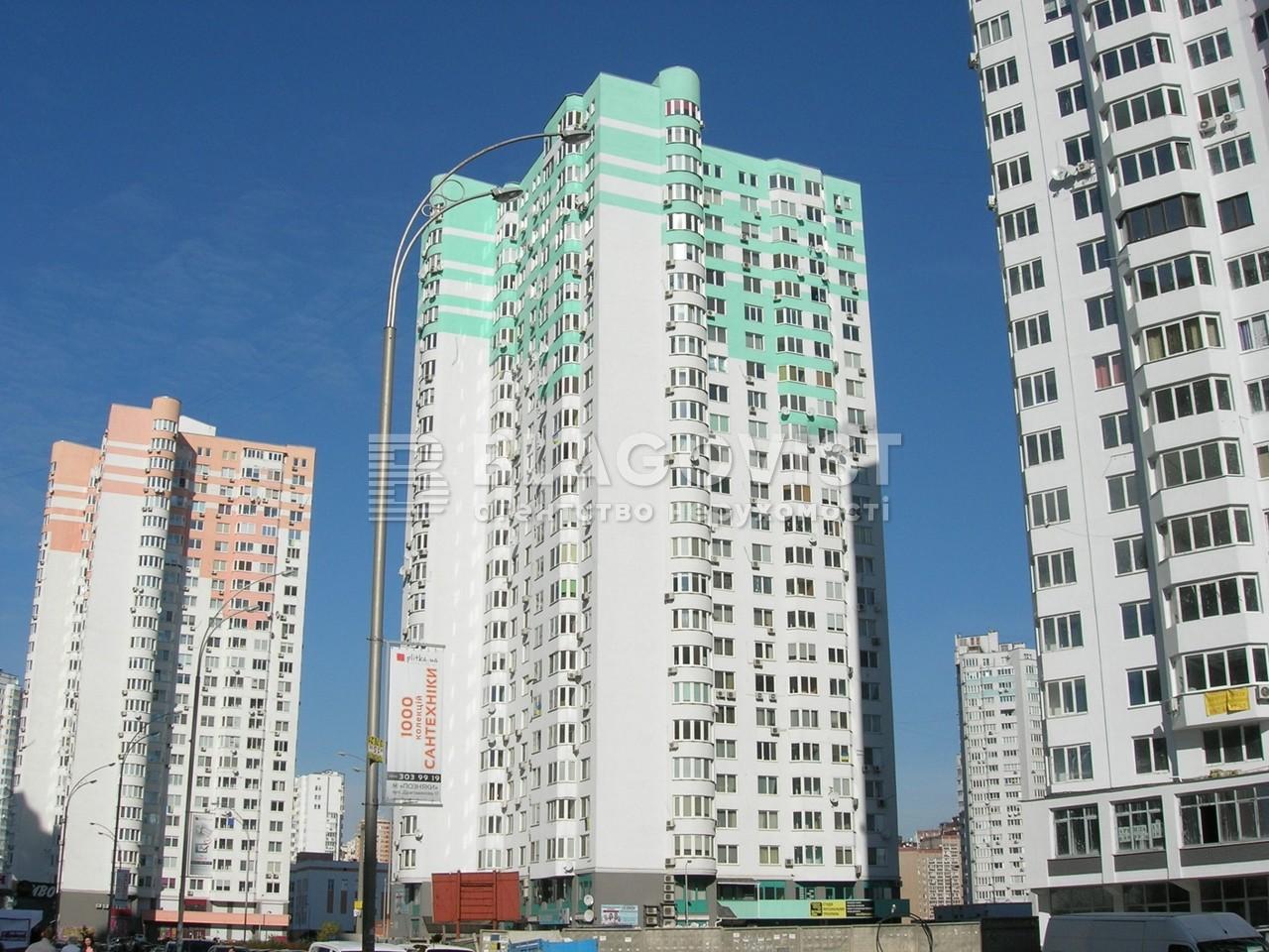 Квартира E-37267, Чавдар Елизаветы, 11, Киев - Фото 2