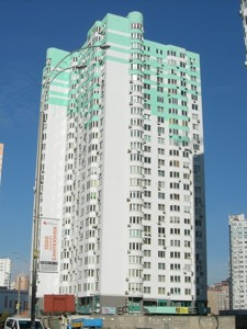 Apartment Chavdar Yelyzavety, 11, Kyiv, R-31683 - Photo