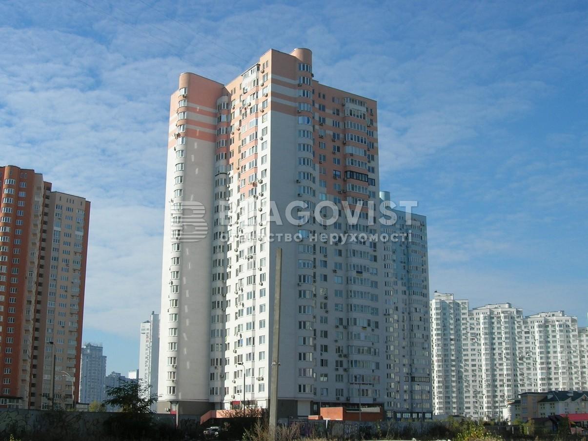 Квартира Z-349604, Чавдар Єлизавети, 9, Київ - Фото 1