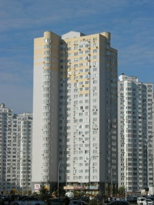 Apartment Chavdar Yelyzavety, 5, Kyiv, C-107868 - Photo