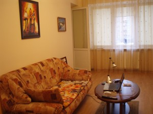 Квартира Героев Сталинграда просп., 8 корп 3, Киев, Z-1044743 - Фото3