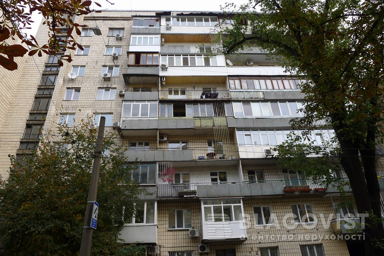 Квартира Z-1161431, Малая Житомирская, 10, Киев - Фото 1