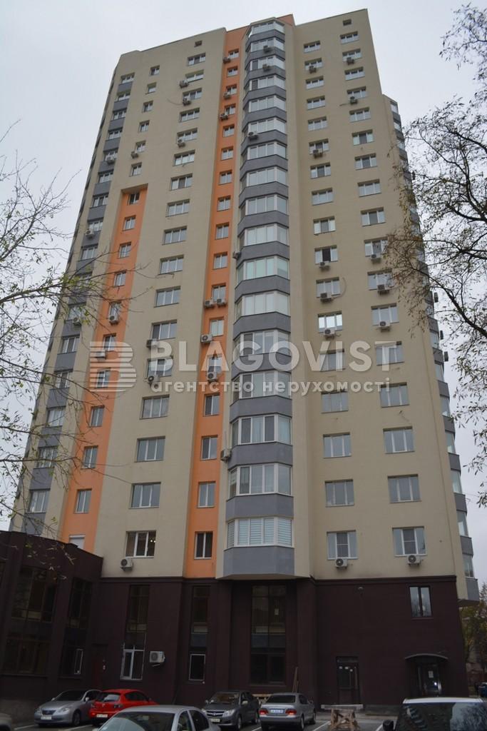 Нежитлове приміщення, Z-1174064, Борщагівська, Київ - Фото 1