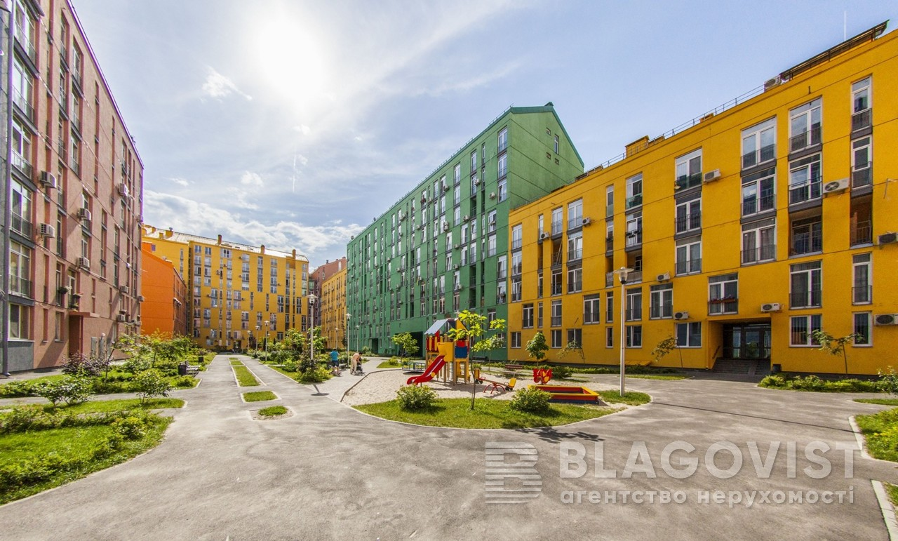 Квартира E-39246, Регенераторная, 4 корпус 10, Киев - Фото 3