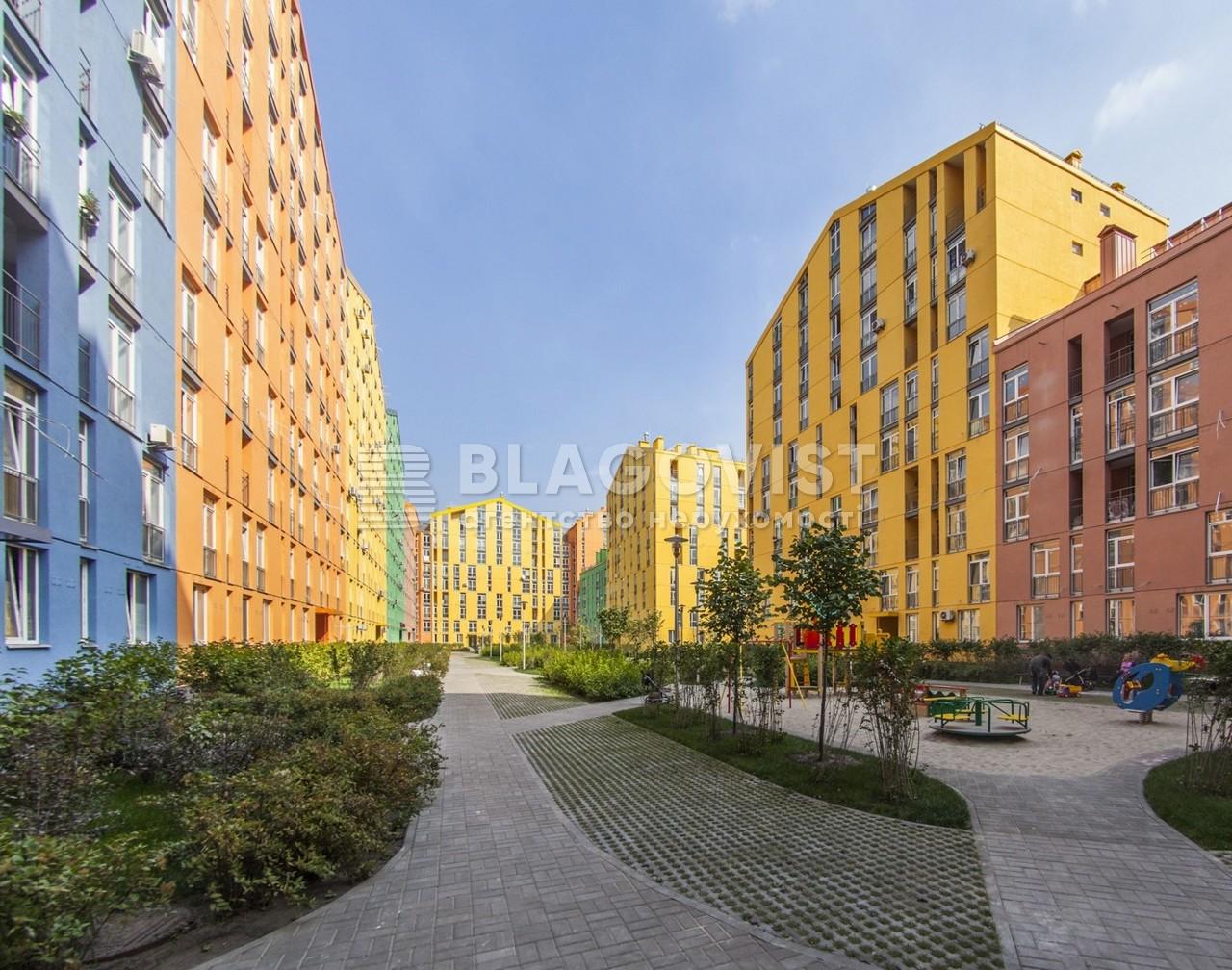 Квартира E-39246, Регенераторная, 4 корпус 10, Киев - Фото 4