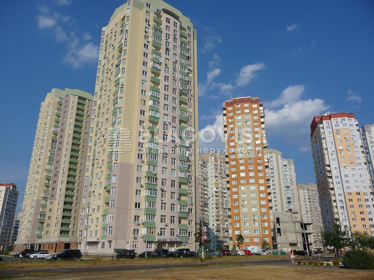 Квартира Z-781878, Радунская, 2/18, Киев - Фото 1