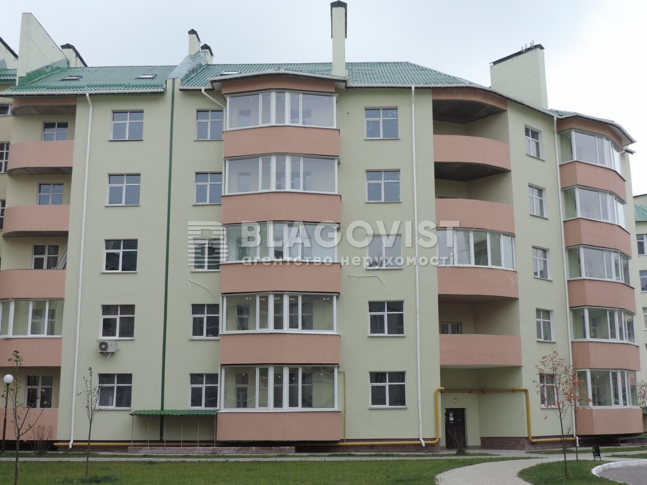 Квартира F-39441, Борщаговская, 30а, Петропавловская Борщаговка - Фото 1