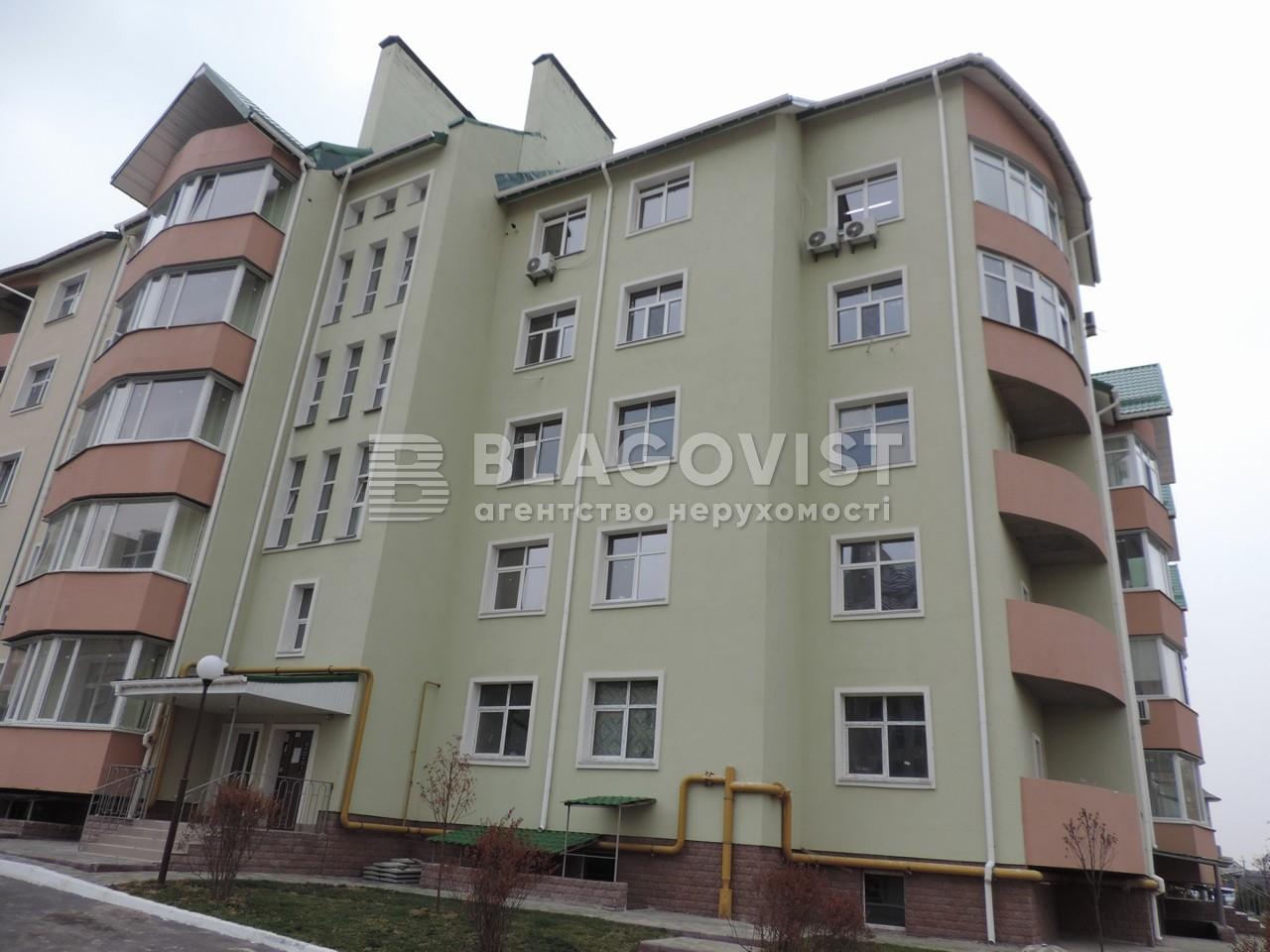 Квартира F-39441, Борщаговская, 30а, Петропавловская Борщаговка - Фото 2