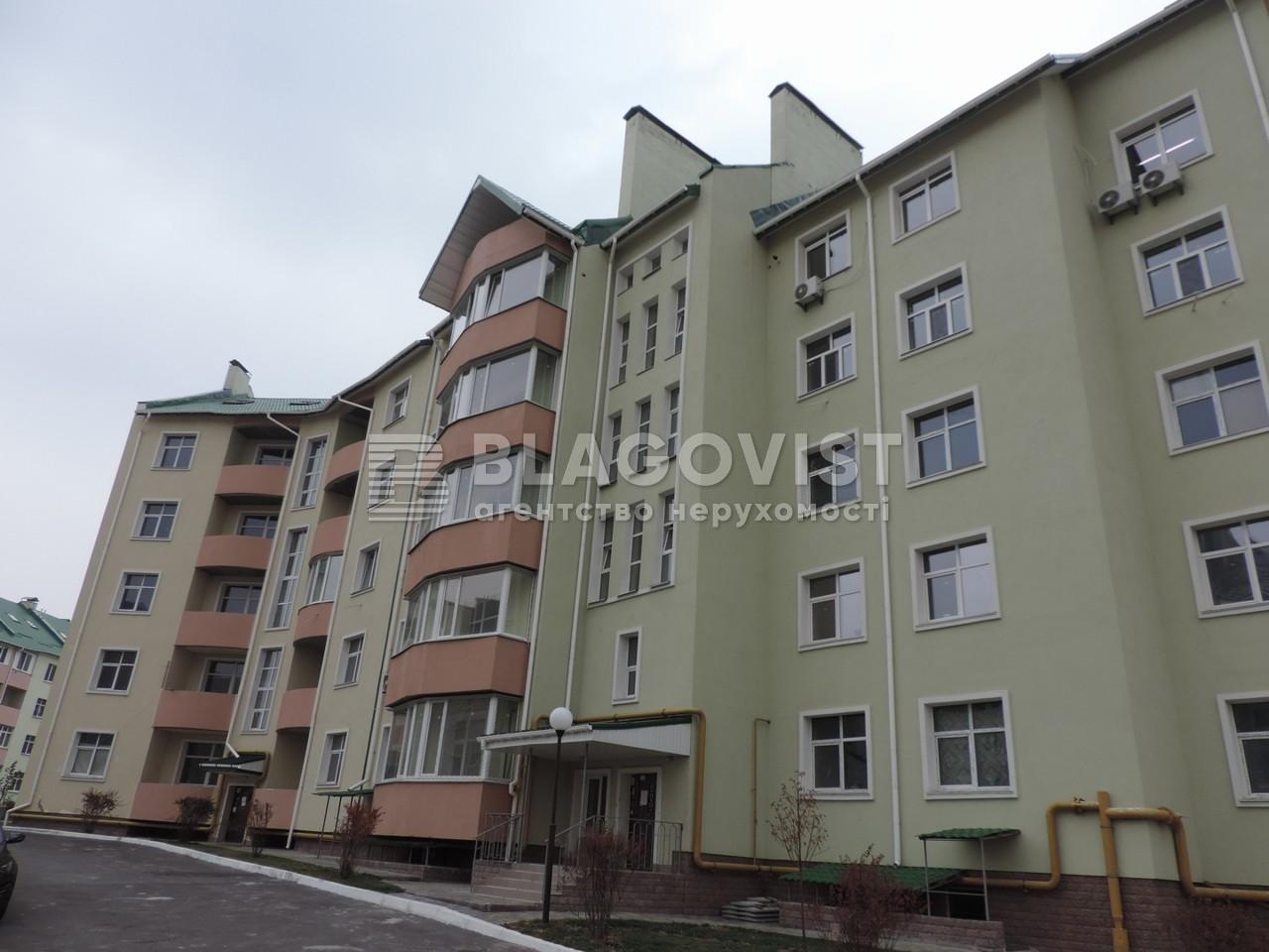 Квартира F-39441, Борщаговская, 30а, Петропавловская Борщаговка - Фото 3