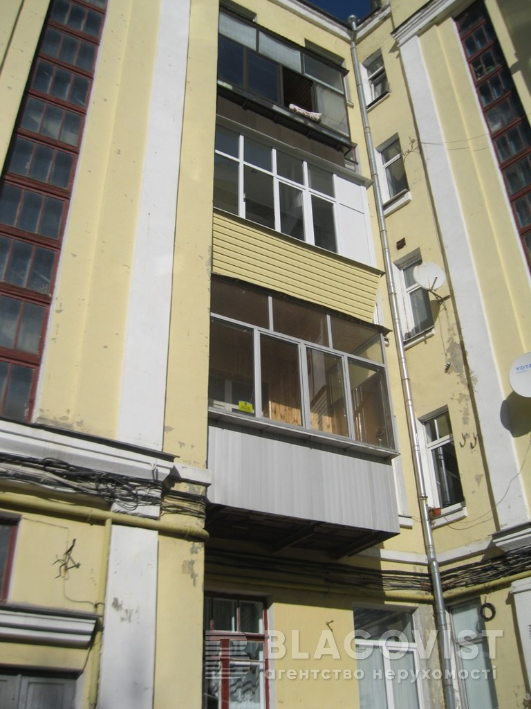 Квартира Z-1452334, Мазепы Ивана (Январского Восстания), 4/6, Киев - Фото 3