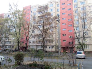 Apartment Haidai Zoi, 3, Kyiv, Z-1824598 - Photo1