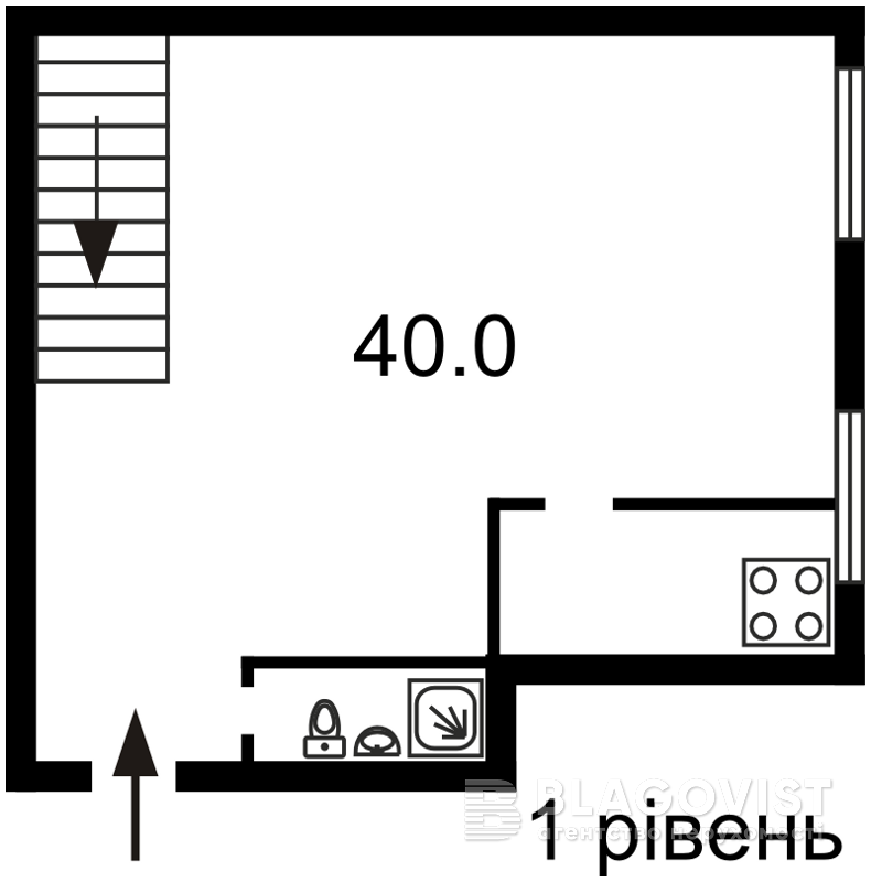 Квартира H-3305, Толстого Льва, 5, Киев - Фото 4