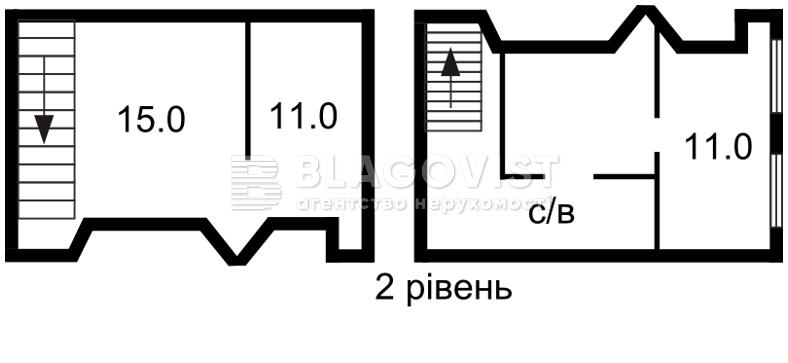 Квартира H-3305, Толстого Льва, 5, Киев - Фото 5