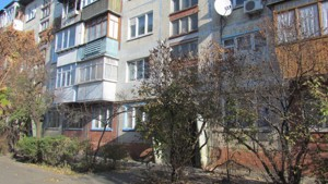 Apartment Perova boulevard, 16в, Kyiv, P-16120 - Photo1