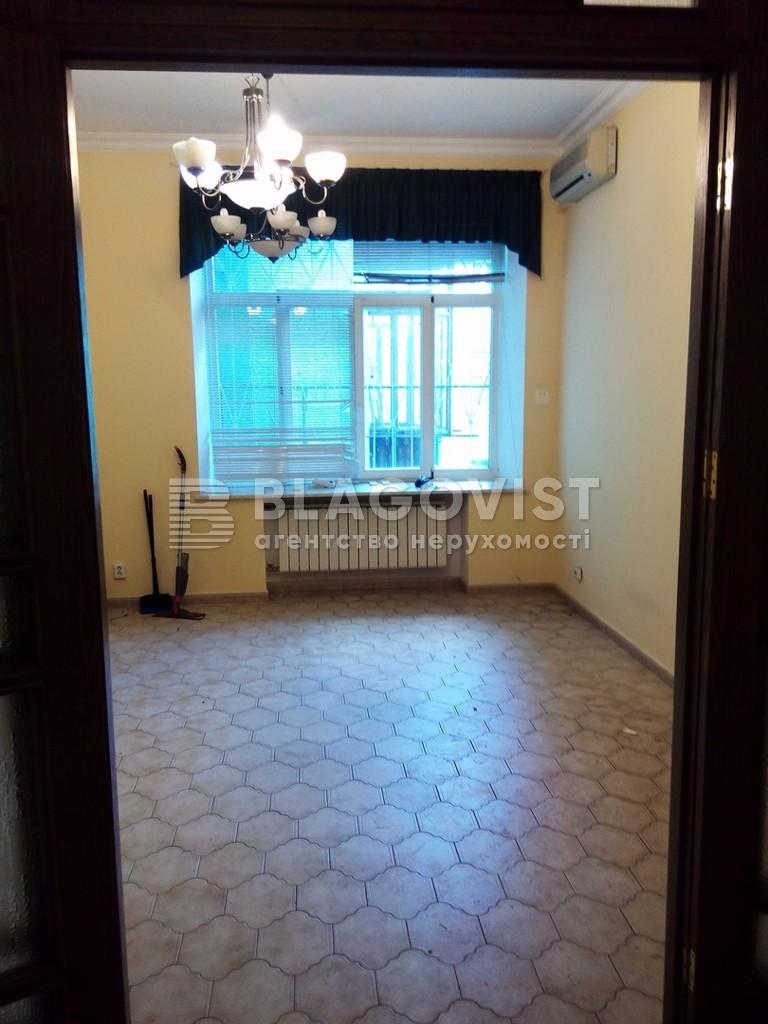 Нежилое помещение, Y-1267, Терещенковская, Киев - Фото 7