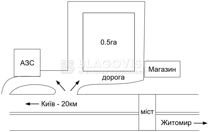 Земельный участок H-14763, Березовка - Фото 1
