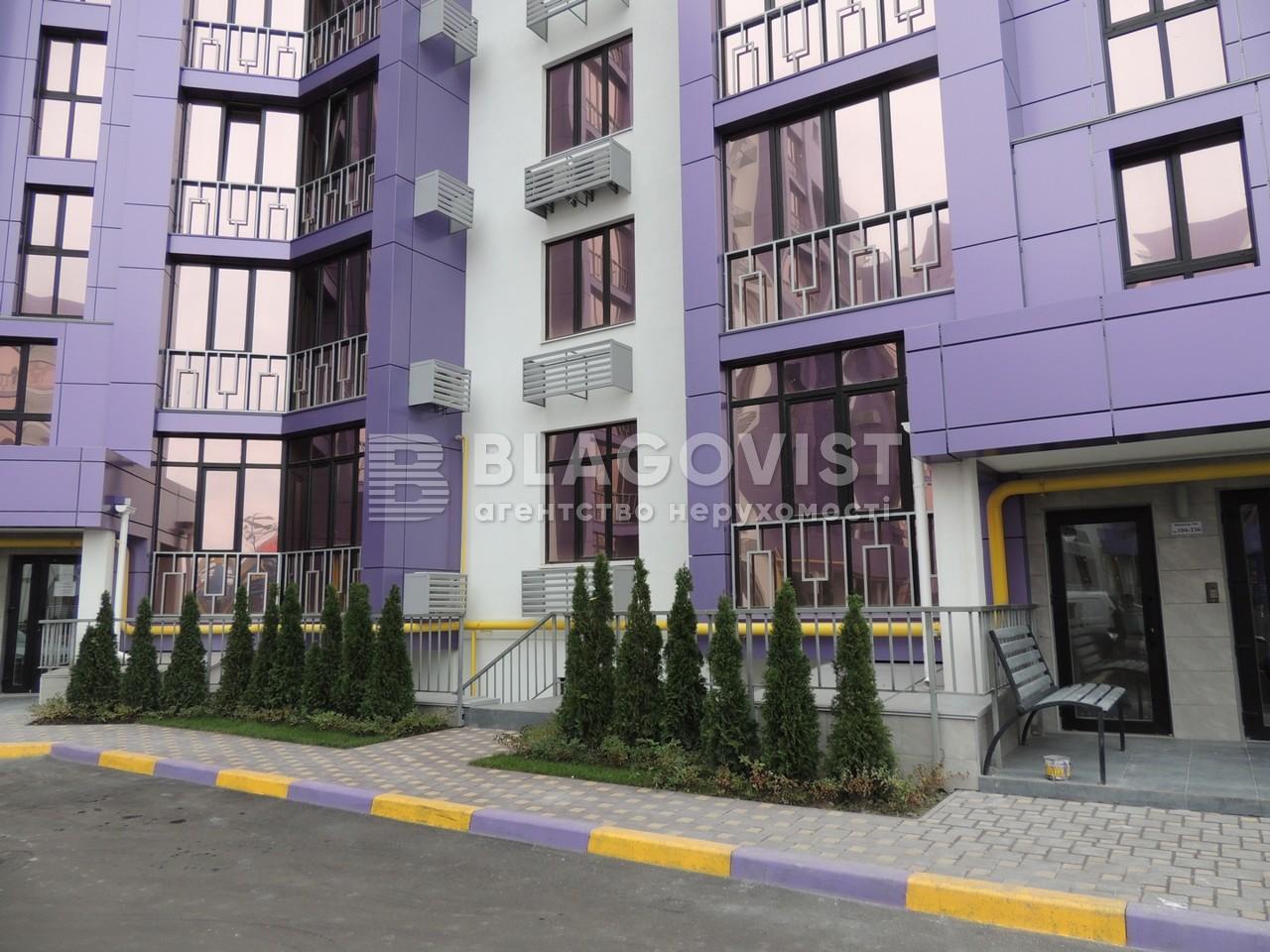 Нежилое помещение, A-104772, Садовая, Петропавловская Борщаговка - Фото 4