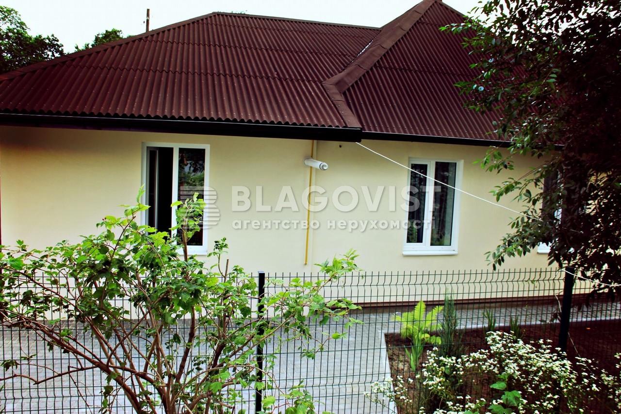 Будинок Z-1409271, Алма-Атинська, Київ - Фото 2