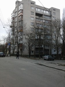 Квартира Докучаєвська, 16, Київ, Z-815398 - Фото