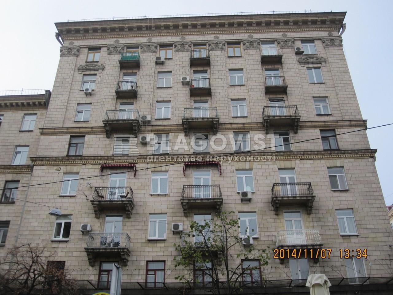 Квартира Z-904318, Пушкинская, 2-4/7, Киев - Фото 2
