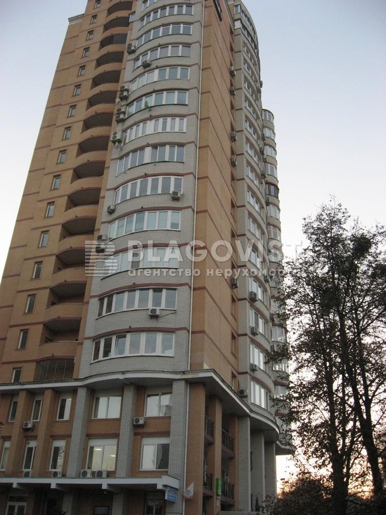 Квартира A-97480, Подвысоцкого Профессора, 6в, Киев - Фото 1